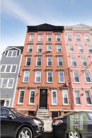 627 WILLOW AVE 10, Hoboken, $459,000, Web #: 16196411