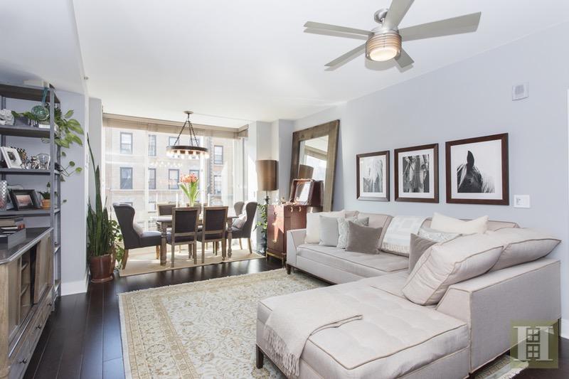 1100 MAXWELL LANE 431, Hoboken, $1,145,000, Web #: 16222745
