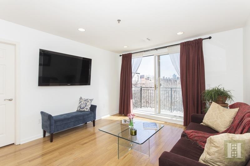 659 1ST STREET 414, Hoboken, $500,000, Web #: 16241450