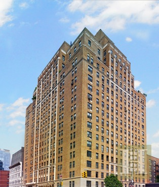 161 WEST 16TH STREET 14G, Chelsea, $1,200,000, Web #: 16245010