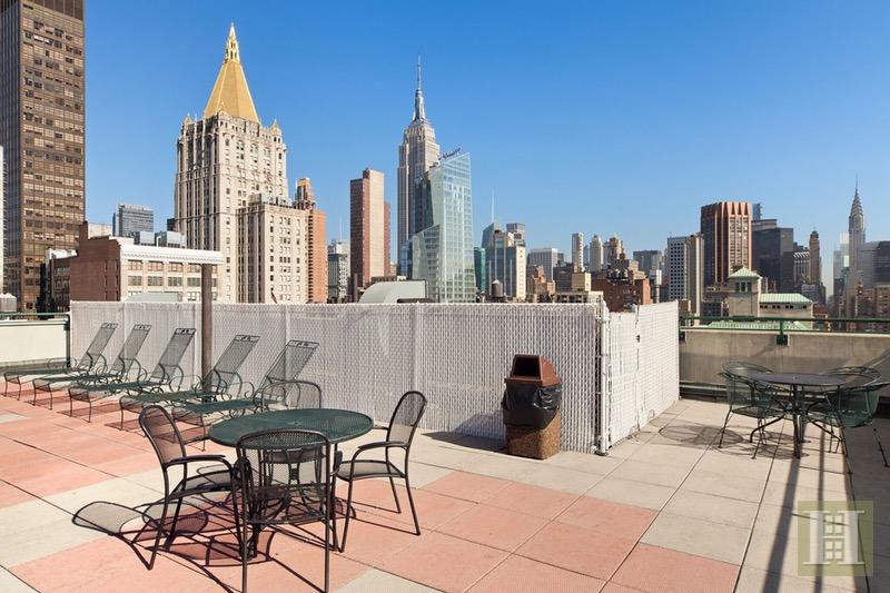 50 LEXINGTON AVENUE 6C, Gramercy Park, $999,000, Web #: 16255911