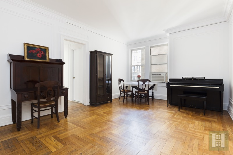 370 RIVERSIDE DRIVE, Upper West Side, $1,250,000, Web #: 16276857