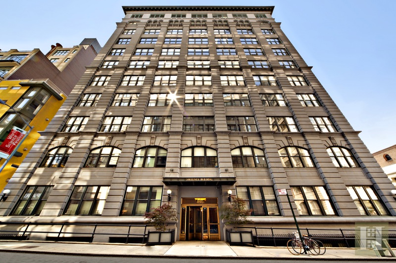 30 MAIN STREET 4D, Dumbo, $1,725,000, Web #: 16278155