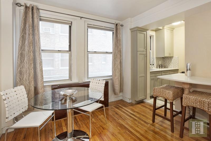 333 EAST 43RD STREET 117, Midtown East, $525,000, Web #: 16291197