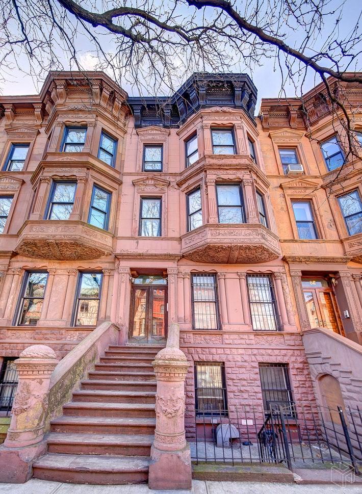 80 West 120th Street, New York, NY - USA (photo 1)