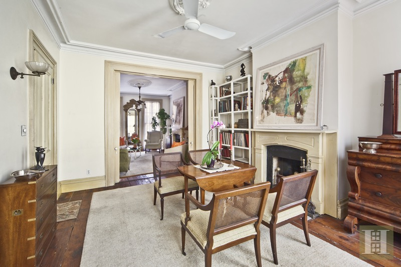 287 CUMBERLAND STREET, Fort Greene, $2,695,000, Web #: 16310409