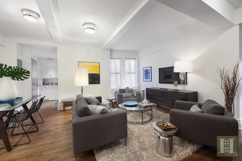 220 WEST 93RD STREET 9C, Upper West Side, $1,395,000, Web #: 16322573