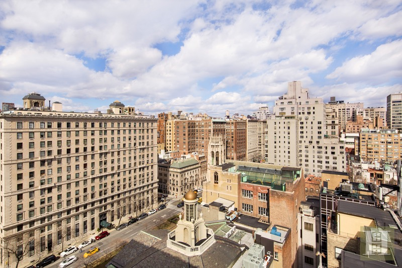 575 PARK AVENUE 1507, Upper East Side, $0, Web #: 16322605