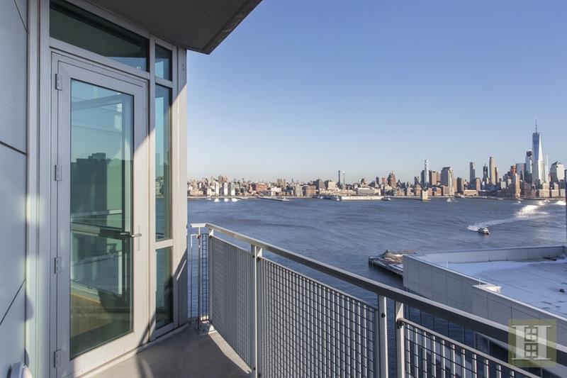 225 RIVER ST 1904, Hoboken, $2,100,000, Web #: 16328945