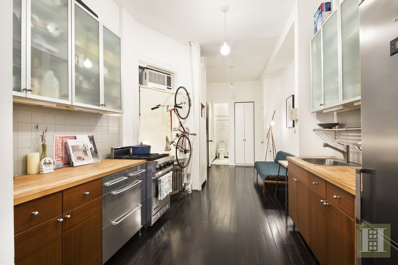 54 EAST 1ST STREET 1C, East Village, $549,000, Web #: 16355853