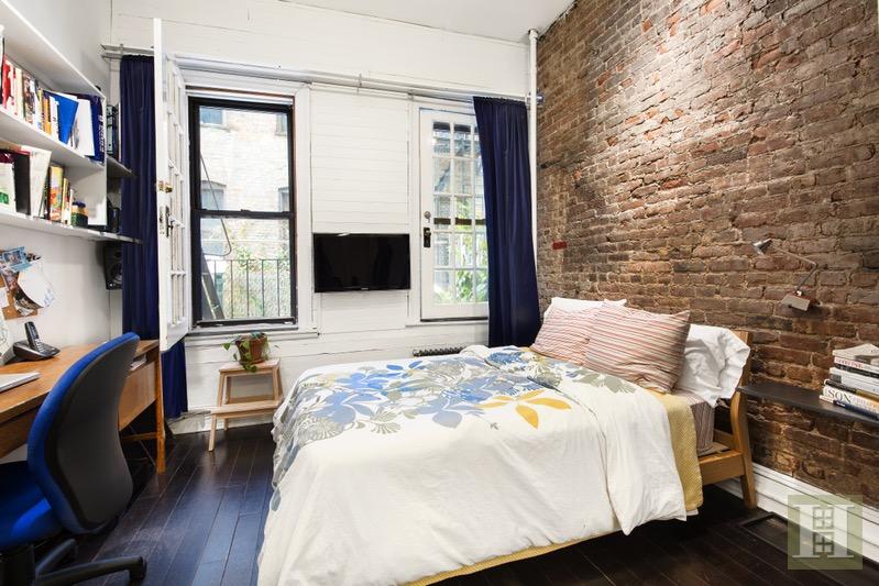 54 EAST 1ST STREET 1C, East Village, $549,000, Web #: 16355853