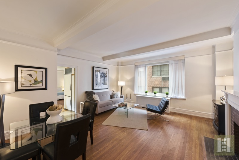 325 EAST 57TH STREET 8C, Midtown East, $649,000, Web #: 16362128