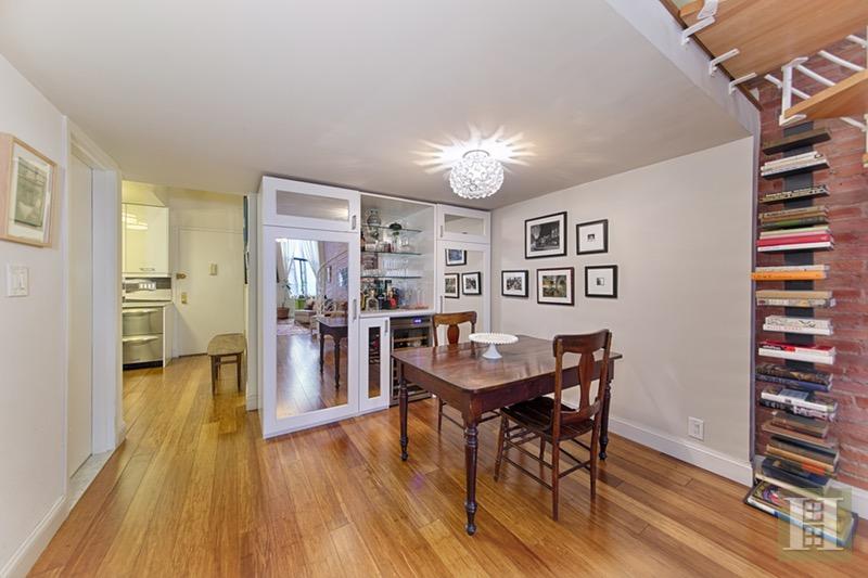 39 EAST 12TH STREET, Greenwich Village, $825,000, Web #: 16382829
