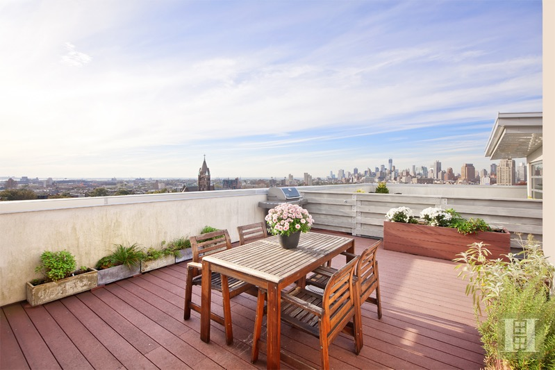 145 PARK PLACE PH8A, Park Slope, $2,399,000, Web #: 16390439
