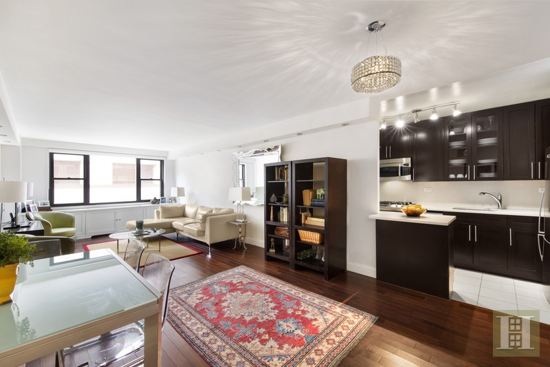 165 WEST 66TH STREET 3Z, Upper West Side, $799,000, Web #: 16397646