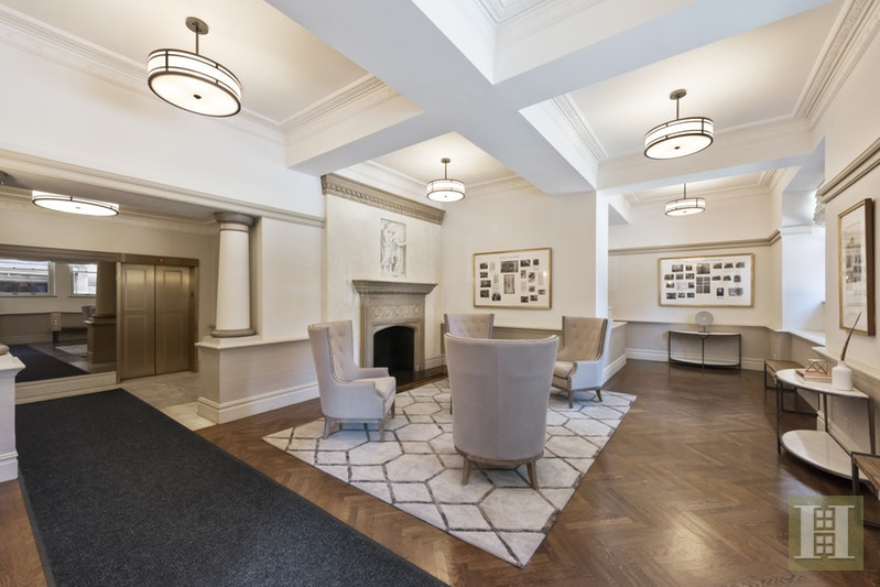 305 SECOND AVENUE 502, Gramercy Park, $1,395,000, Web #: 16427294