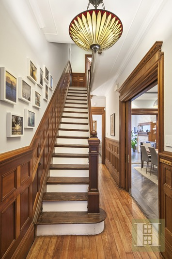 116 WILLOUGHBY AVENUE, Clinton Hill, $2,995,000, Web #: 16429626