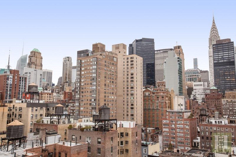 166 EAST 35TH STREET 2G, Midtown East, $635,000, Web #: 16434606