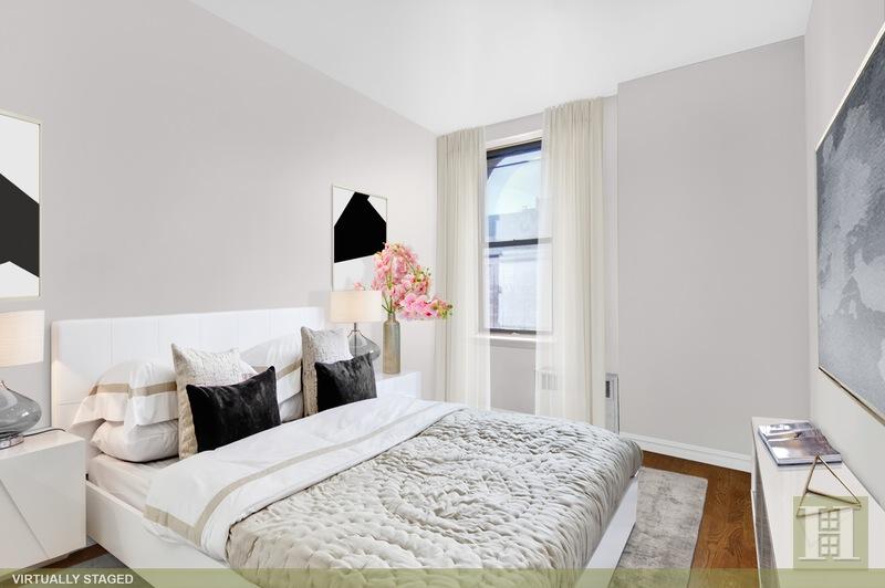 GARDEN COURT - 209 WEST 118TH STREET, Central Harlem, $259,000, Web #: 16444258