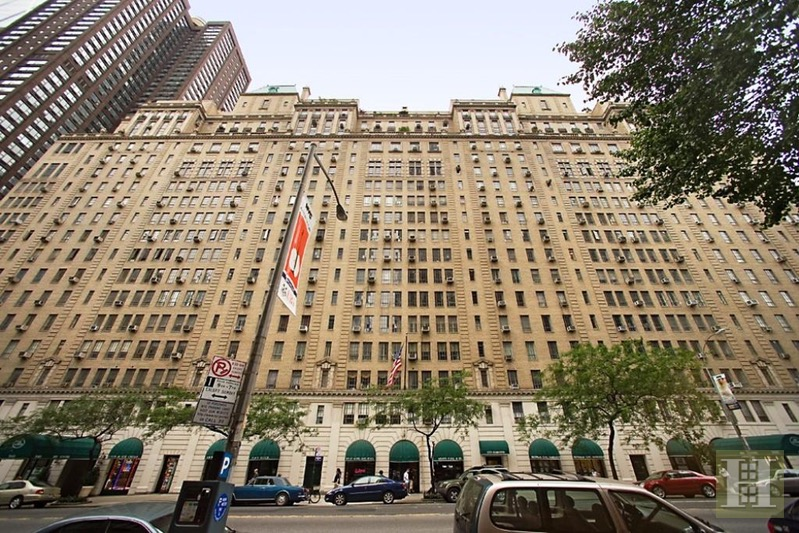 350 WEST 57TH STREET 11H, Midtown West, $755,000, Web #: 16479003