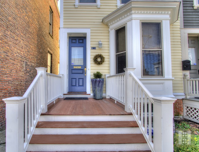 HISTORIC HUDSON NY BEAUTY- RIVER VIEWS, Hudson, $638,000, Web #: 16481269