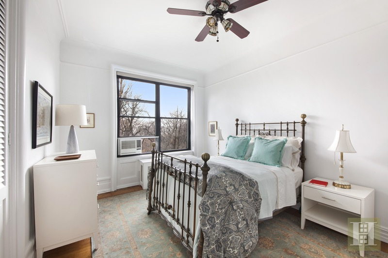 210 RIVERSIDE DRIVE 4G, Upper West Side, $0, Web #: 16487824