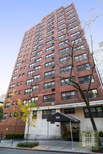 166 EAST 35TH STREET 10E, Midtown East, $749,000, Web #: 16506099