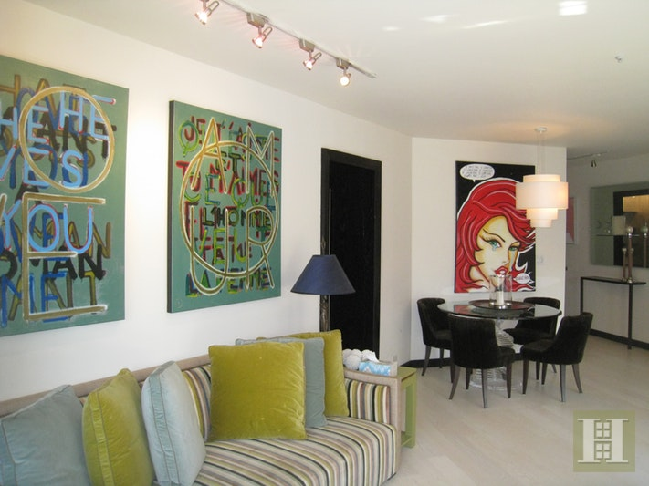 200 EAST 61ST STREET 8D, Upper East Side, $4,600, Web #: 16540443