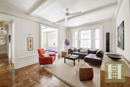 160 WEST 87TH STREET 4A