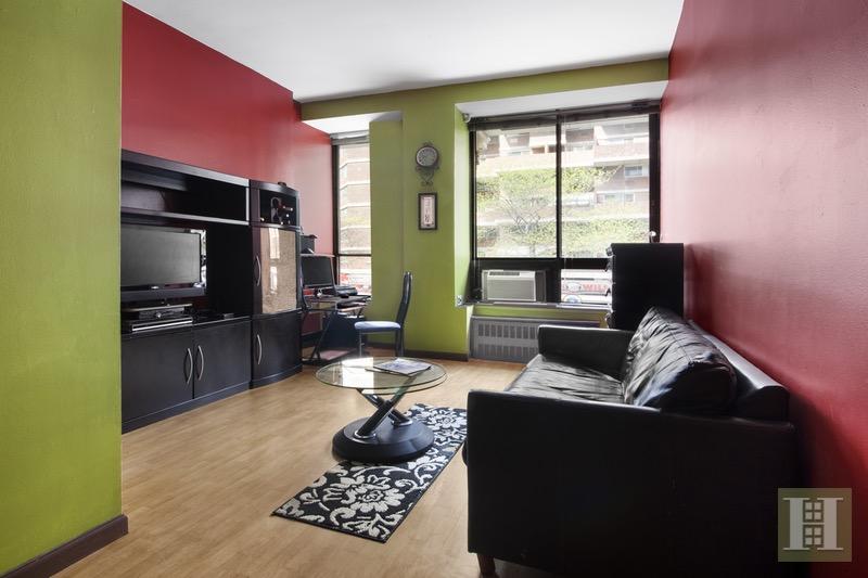 310 EAST 23RD STREET 2H, Gramercy Park, $475,000, Web #: 16582184