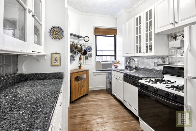 31 TIEMANN PLACE 37, Morningside Heights, $840,000, Web #: 16587336