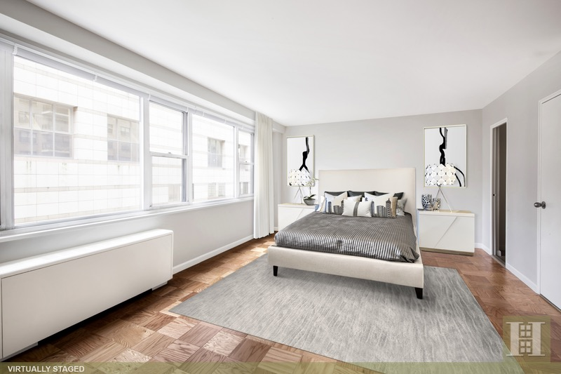 165 WEST 66TH STREET 6Y, Upper West Side, $629,000, Web #: 16632990