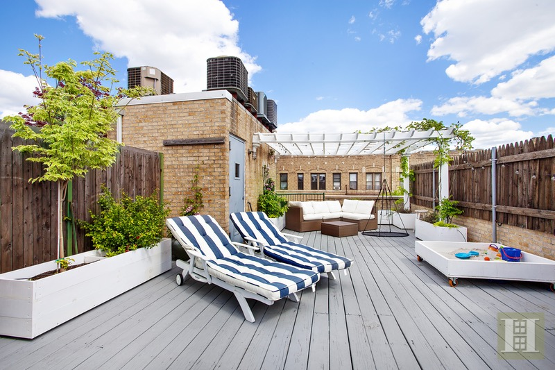 98 HAVEMEYER STREET 8A, Williamsburg, $1,100,000, Web #: 16639832