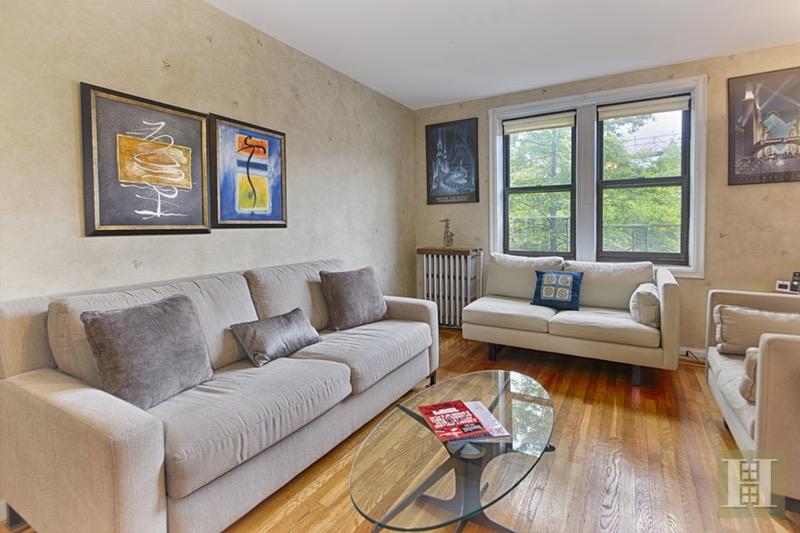 504 GRAND STREET, Lower East Side, $799,000, Web #: 16652785