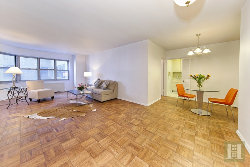 400 EAST 56TH STREET 6J, Midtown East, $849,000, Web #: 16660354