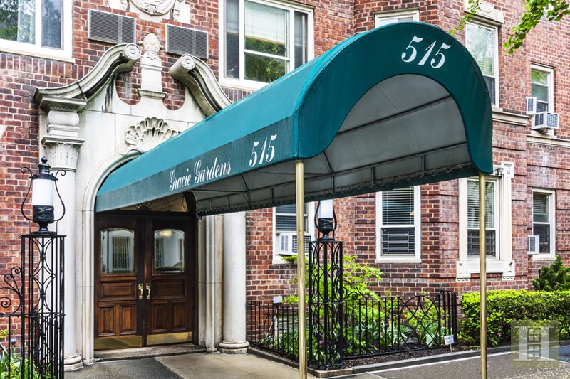 515 EAST 89TH STREET 4B5B, Upper East Side, $3,075,000, Web #: 16660554