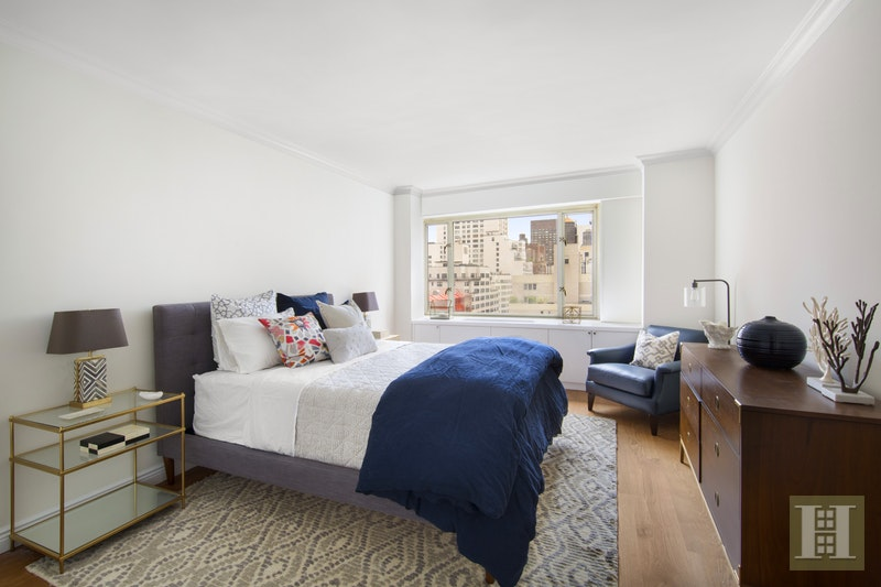 166 EAST 63RD STREET 14J, Upper East Side, $2,175,000, Web #: 16685751