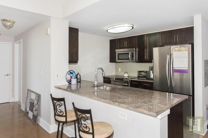 88 MORGAN STREET 2709, Jersey City Downtown, $2,750, Web #: 16685826