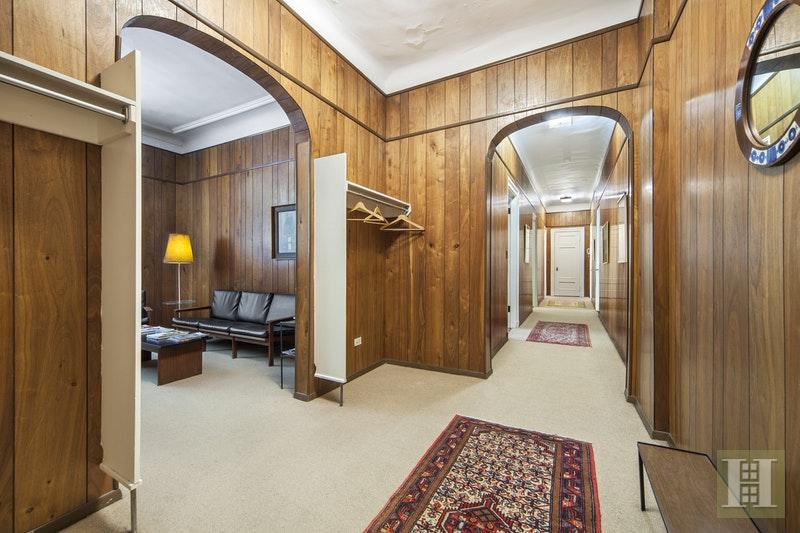 285 CENTRAL PARK WEST 1E, Upper West Side, $995,000, Web #: 16686846