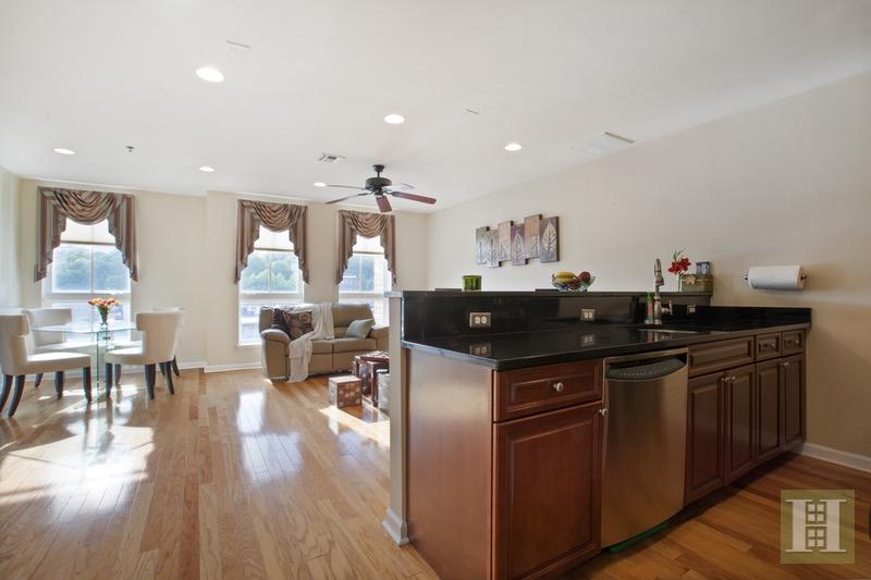 659 1ST STREET 503, Hoboken, $899,000, Web #: 16706345