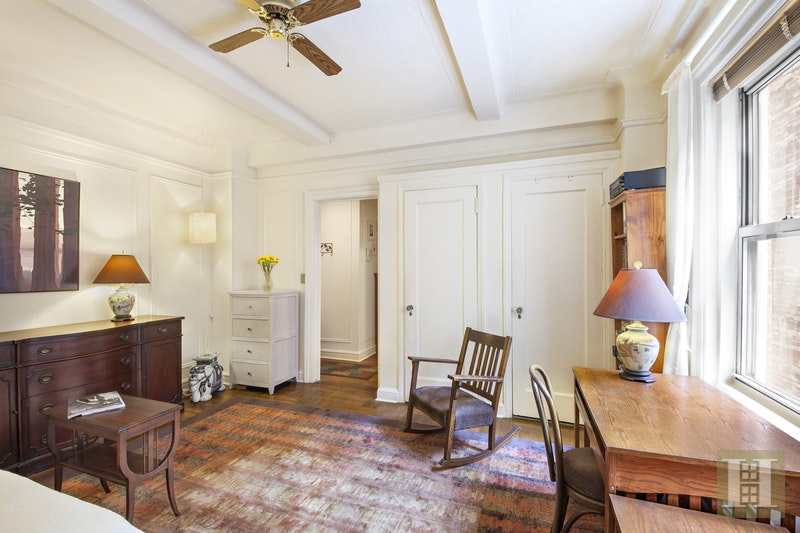 25 WEST 64TH STREET 5F, Upper West Side, $430,000, Web #: 16708687