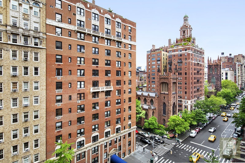 25 FIFTH AVENUE 9E, Greenwich Village, $1,900,000, Web #: 16747731