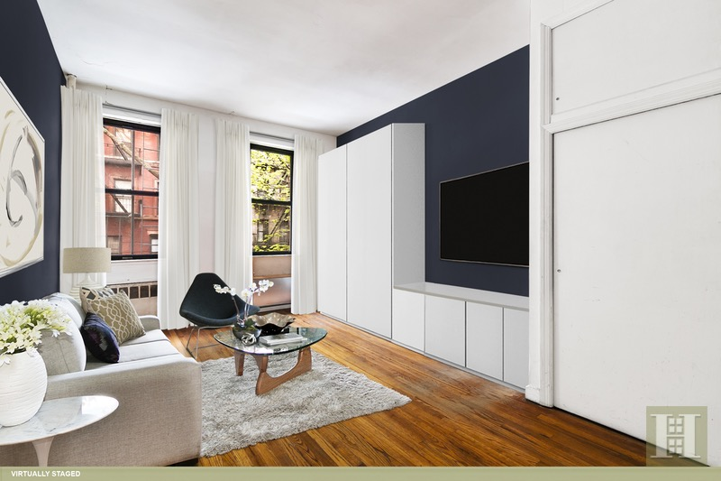 223 EAST 78TH STREET 4C, Upper East Side, $315,000, Web #: 16748492