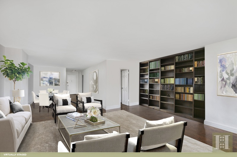 305 EAST 24TH STREET 10U, Murray Hill Kips Bay, $675,000, Web #: 16748681