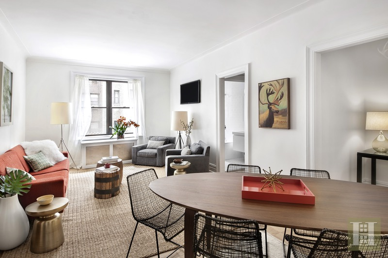 250 WEST 75TH STREET 1C, Upper West Side, $950,000, Web #: 16751211