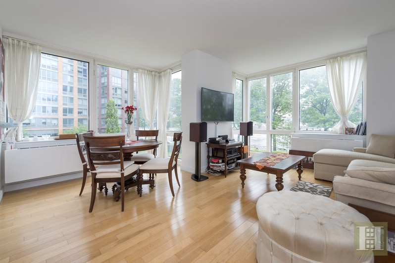 Picturesque 2 Bedroom Condo On Roosevelt 2f, Roosevelt Island, NY - USA (photo 1)