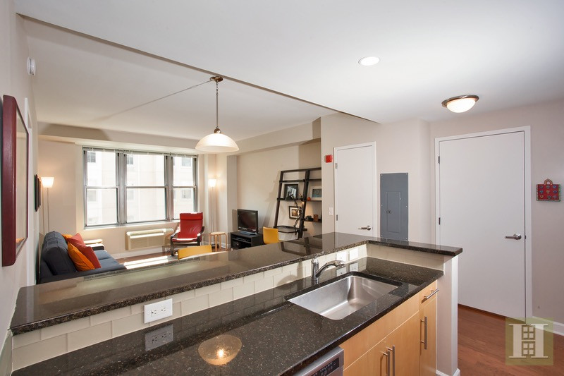 149 ESSEX STREET 4N, Jersey City Downtown, $610,000, Web #: 16797803