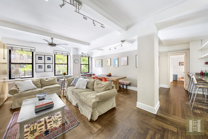 41 WEST 96TH STREET 2A, Upper West Side, $0, Web #: 16821295