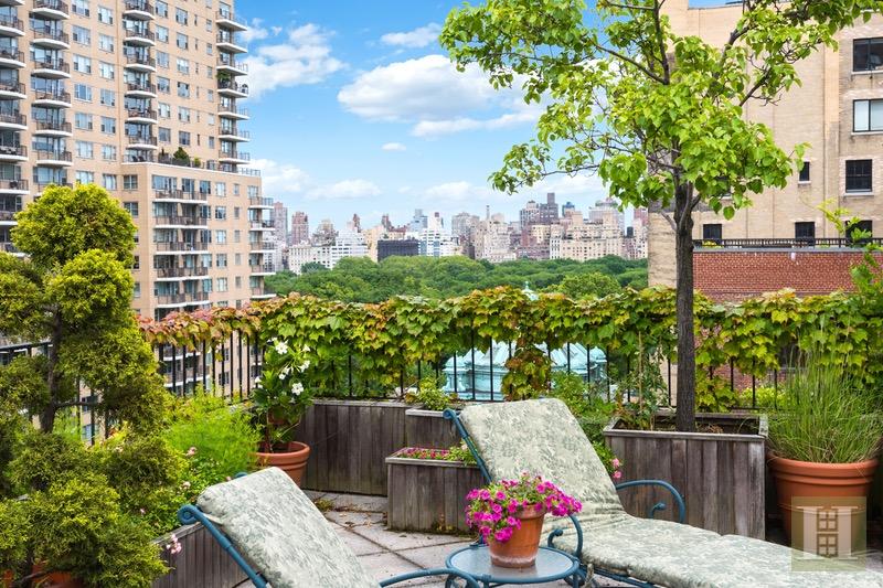 27 WEST 67TH STREET 4RW, Upper West Side, $1,150,000, Web #: 16835729
