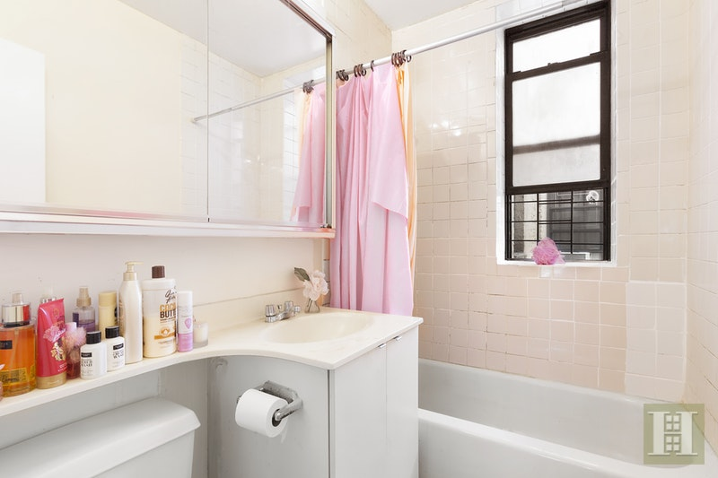 5 WEST 107TH STREET 4C, Upper West Side, $795,000, Web #: 16865107